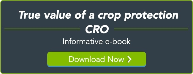 [E-book] True value of a crop protection contract research organization