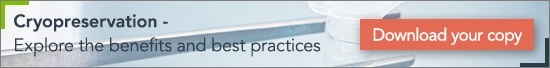 Cryopreservation safeguarding - explore the benefits and best practices