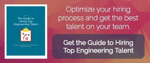 hire engineering talent guide