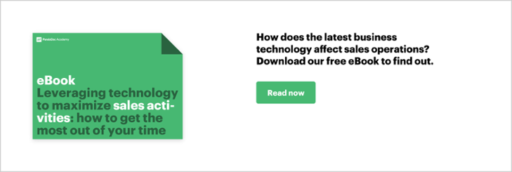 Leveraging Technology eBook PandaDoc