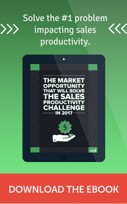 Download the sales productivity ebook.
