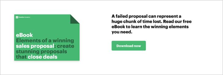 Sales Proposal eBook PandaDoc