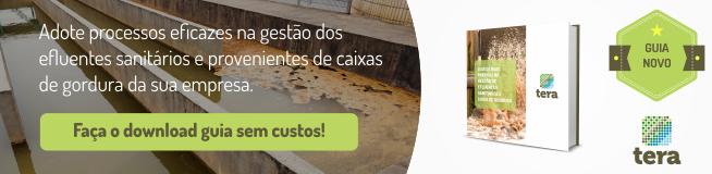 Caixa de Gordura e Efluentes Sanitários