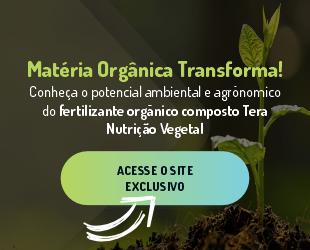 Matéria Orgânica Transforma