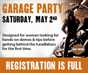 Garage Party Event Indianapolis