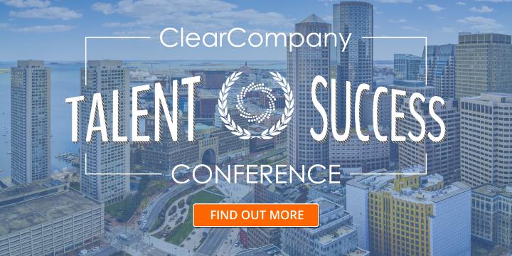 Talent Success Conference