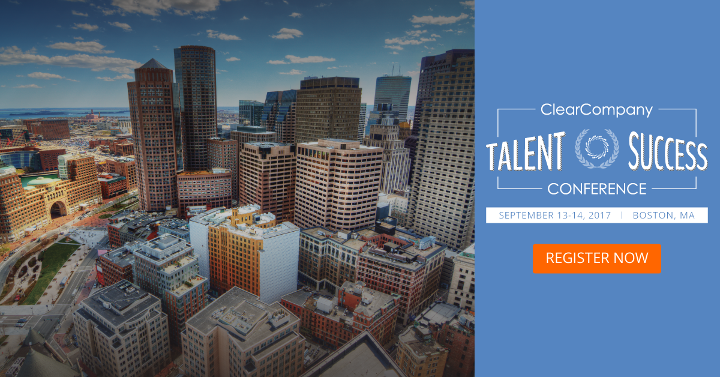 Talent Success Conference 2017