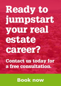 Ready to jumpstart your real estate career?