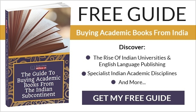 The Guide To Buying Academic Books From India