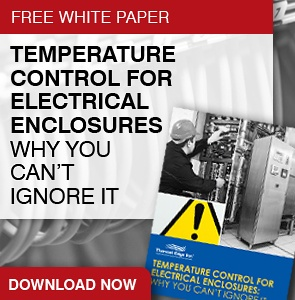Download - choosing a cooling system for electrical enclosures
