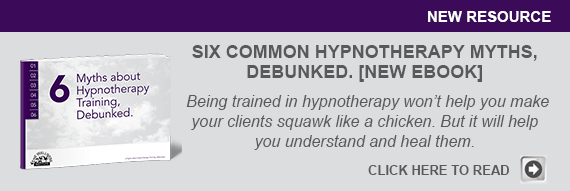 Six Common Hypnotherapy Myths, Debunked.