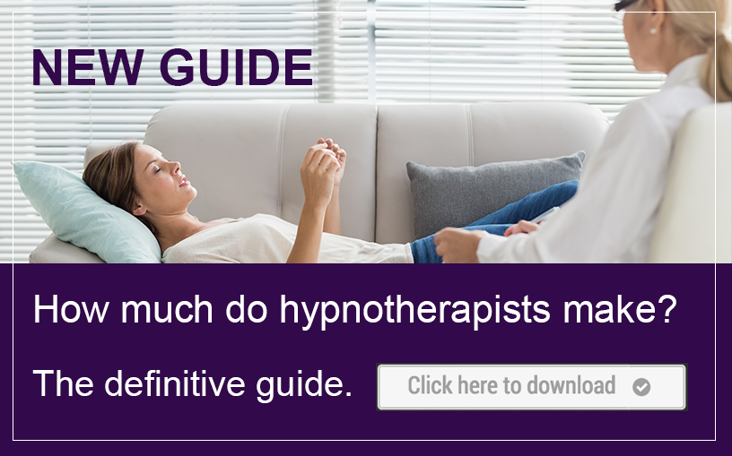 How Much Do Hypnotherapist Make?