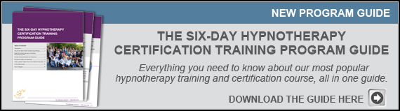 Hypnotherapy And Hypnosis Certification Training Programs