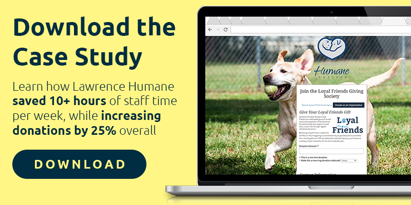 Download the Lawrence Humane Case Study