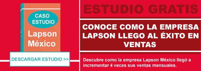 CASO ESTUDIO LAPSON