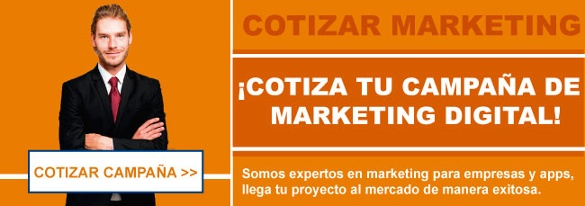 Cotiza Marketing Digital