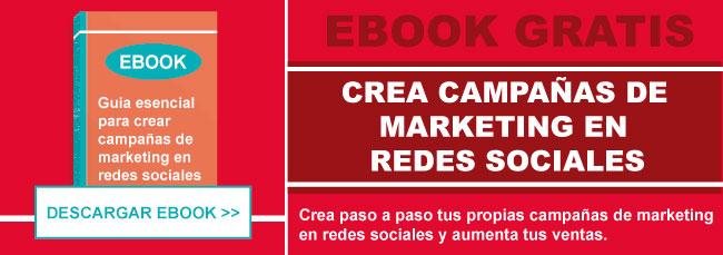 eBook Redes Sociales