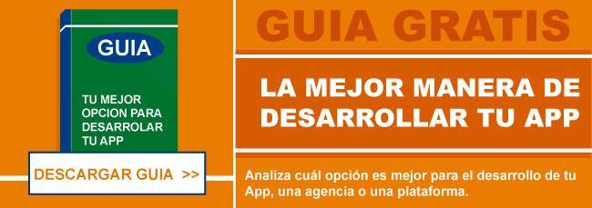 App Maker vs Agencia