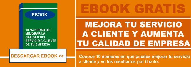 10 Maneras Mejorar Servicio a Cliente