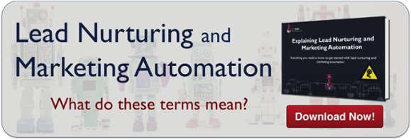 Explaining Lead Nurturing and Marketing Automation