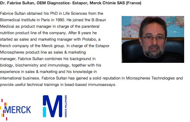 BIO Dr. Fabrice Sultan