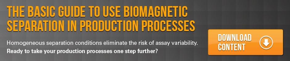 basic guide biomagnetic separation
