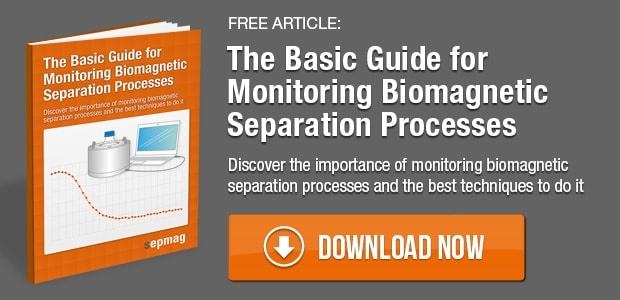 FREE Download: Basic guide to magnetic bead cell separation