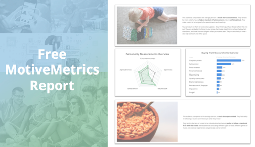 Free MotiveMetrics Report