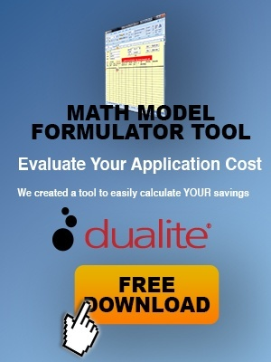 Dualite Savings Calculator Tool