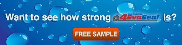 4EvaSeal Free Sample Banner