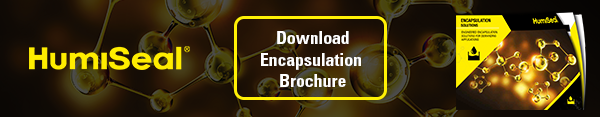 Encapsulation Solutions brochure