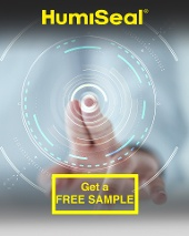 Get a HumiSeal® Free Sample