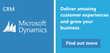 Microsoft Dynamics CRM by Bridgeall