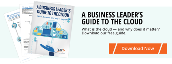 business leader's guide cloud yjt