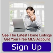 See the latest home listings with your free MLS account
