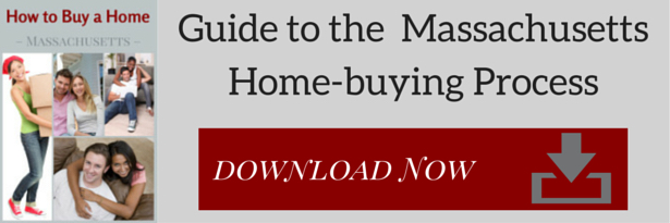 Guide to the Massachusetts Home-buying Process