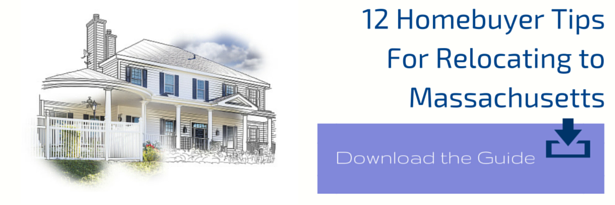 Moving to Massachusetts? Guide to 12 Homebuyer Tips.