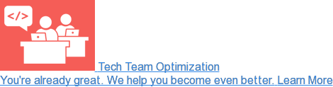 Stride NYC: Tech Team Optimization