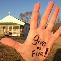 Donate Five