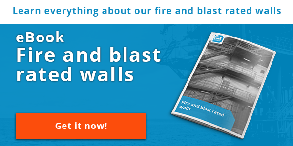 eBook Fire and blast rated wall systems