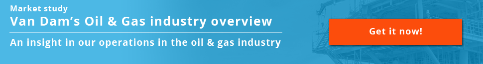 Oil & Gas industry overview