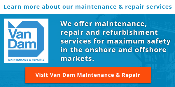 Van Dam Maintenance & Repair