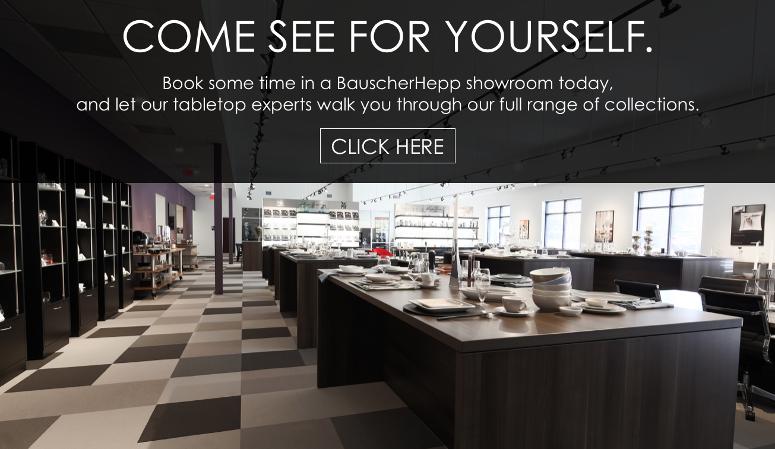 Visit a Bauscher Hepp Showroom CTA