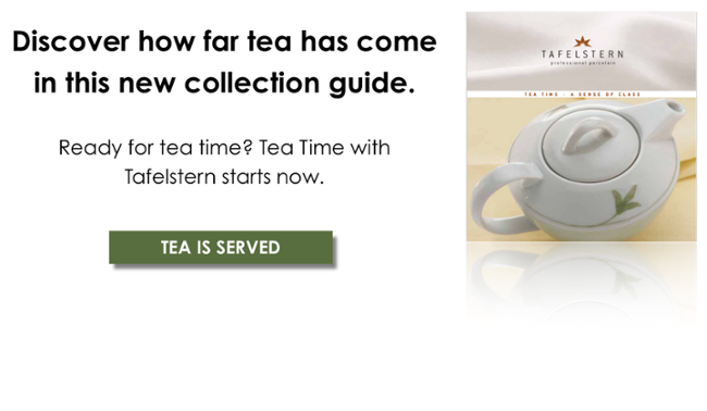 Tea Time with Tafelstern