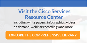 Cisco Services Resource Center