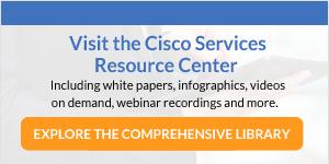 Cisco Services Resource Center
