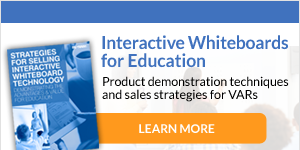strategies_for_selling_interactive_whiteboard_technology