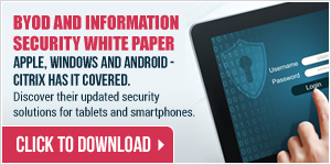Citrix Security Whitepaper