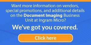 Document Imaging Business Unit | Ingram Micro