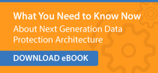 Next Generation Data Protection Architecture